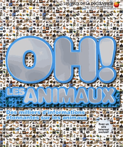 Richard Walker - Oh ! Les animaux.