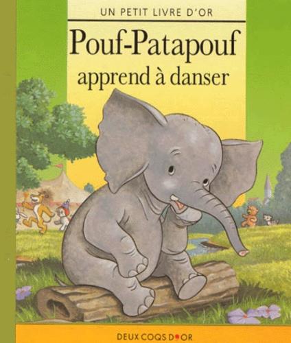 Richard Walz et Gina Ingoglia - Pouf-Patapouf apprend à danser.