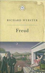 Richard Webster - Freud.