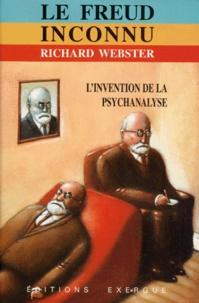 Richard Webster - .