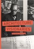 Richard Weston - Architecture visionaries.