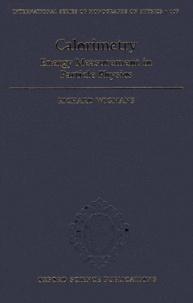 Calorimetry. Energy Measurement in Particle Physics.pdf
