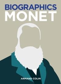 Richard Wiles - Biographics Monet.