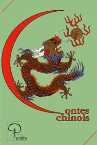 Richard Wilhelm et  Collectif - Contes chinois.