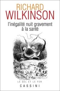Richard Wilkinson - .