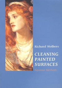 Feriasdhiver.fr Cleaning Painted Surfaces - Aqueous Methods Image