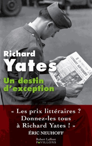Richard Yates - Un destin d'exception.