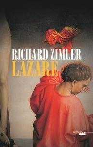 Richard Zimler - Lazare.