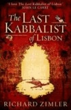 Richard Zimler - The Last Kabbalist of Lisbon.