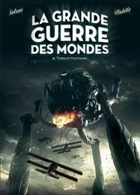 RichardD. Nolane - La Grande Guerre des mondes T02 - Terreur martienne.