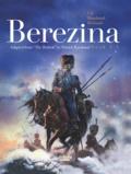 Richaud et  Ivan Gil - Bérézina - Volume 2 - The Ashes.