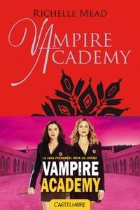 Richelle Mead - Vampire Academy Tome 2 : Morsure de glace.