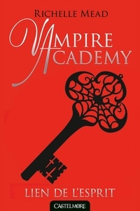 Museedechatilloncoligny.fr Vampire Academy Tome 5 Image