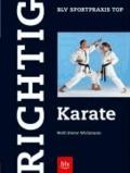 Richtig Karate.