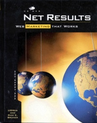 NET RESULTS : WEB MARKETING THAT WORKS. Edition en anglais.pdf