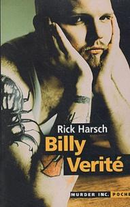 Rick Harsch - Billy Vérité.