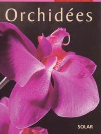 Rick Imes - Orchidées.