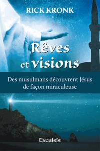 Openwetlab.it Rêves et visions - Des musulmans découvrent Jésus de façon miraculeuse Image