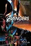 Rick Remender et Jerome Opeña - Avengers  : Rage of Ultron.