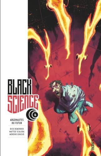 Black Science Tome 6 - Argonautes du futur - 9791026804109 - 9,99 €
