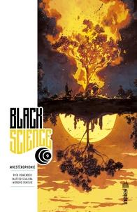 Rick Remender et Matteo Scalera - Black Science Tome 9 : Mnestérophonie.