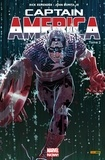 Rick Remender et John Romita Jr - Captain America (2013) T02 - Perdu dans la dimension Z (II).