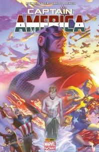 Rick Remender - Captain America (2013) T05.