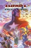 Rick Remender et Carlos Pacheco - Captain America Marvel Now T05.