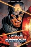 Rick Remender et Carlos Pacheco - Captain America Tome 3 : Nuke se déchaine.