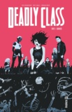 Rick Remender et Wes Craig - Deadly Class Tome 5 : Carousel.