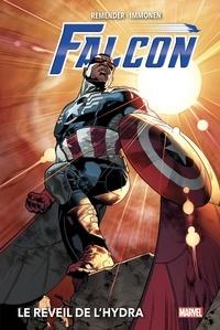 Rick Remender et Stuart Immonen - Falcon - Le réveil de l'Hydra.