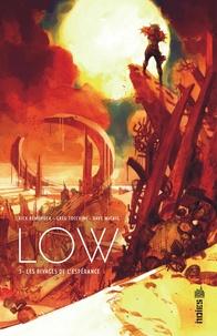 Rick Remender et Greg Tocchini - Low Tome 3 : Les rivages de l'espérance.