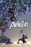 Rick Remender et Matteo Scalera - Secret Avengers  : Dans le vide.