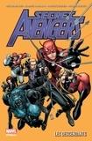Rick Remender et Gabriel Hardman - Secret Avengers  : Les descendants.