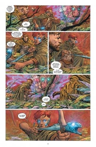 Seven to Eternity Tome 1 Le maître des murmures