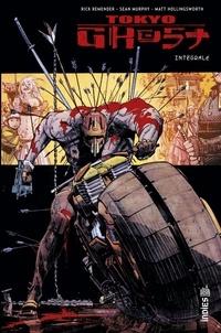 Rick Remender et Sean Murphy - Tokyo Ghost Intégrale : .