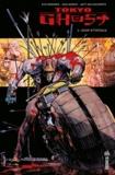 Rick Remender et Sean Murphy - Tokyo Ghost, Urban Comics Tome 1 : Eden Atomique.