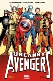 Rick Remender et Daniel Acuña - Uncanny Avengers (2013) T02 - Ragnarok now! (I).
