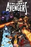 Rick Remender et Daniel Acuña - Uncanny Avengers (2013) T04 - Pour venger la Terre.