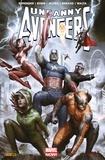 Rick Remender et Bunn Cullen - Uncanny Avengers (2013) T05 - Prélude à Axis.