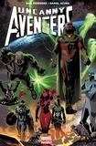 Rick Remender et Daniel Acuña - Uncanny Avengers (2013) T06 - Uncanny Avengers (2013) T06.