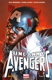 Rick Remender et Daniel Acuña - Uncanny Avengers T03.