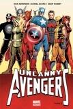 Rick Remender et Daniel Acuña - Uncanny Avengers Tome 2 : .