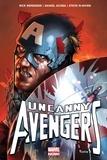 Rick Remender et Daniel Acuña - Uncanny Avengers Tome 3 : .