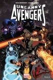 Rick Remender et Daniel Acuña - Uncanny Avengers Tome 4 : Pour venger la Terre.