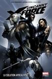 Rick Remender et Jerome Opeña - Uncanny X-Force Tome 1 : La solution apocalypse.