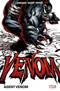 Rick Remender - Venom (2011) T01 - Agent Venom.