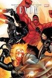 Rick Remender et Jeff Parker - Venom - Le cercle des quatre.
