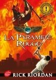 Rick Riordan - Kane Chronicles Tome 1 : La pyramide rouge.
