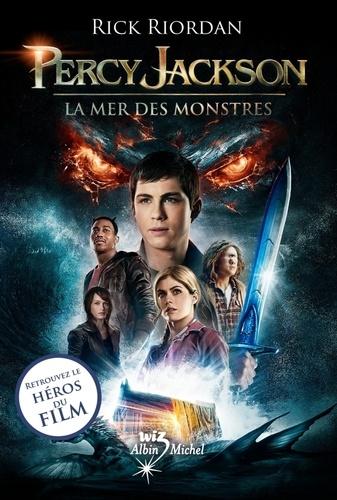 La Mer des monstres. Percy Jackson - tome 2